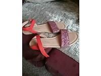 Women next sandals