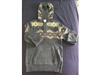 Men's arizona henley sweater