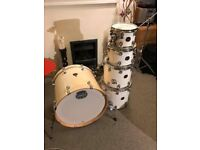 Mapex Armoury 5-Piece Drum Shells