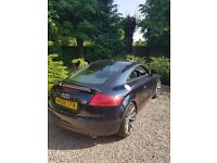 Audi TT TDI Great Condition (must sell this weekend)