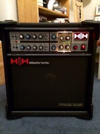 HH electronic power baby combo