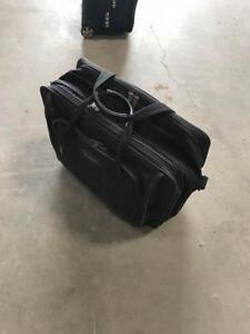 sac à roulettes