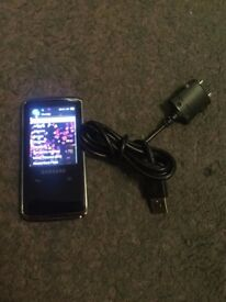 Samsung Mp3/4 Player