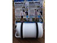 51Litre Waterhog rollable water carrier
