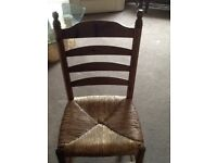Ducal Dining Chairs