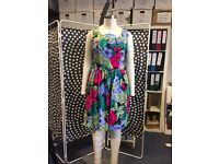 Vintage Playsuit (onsie dress), Size M