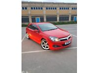 Vauxhall Astra Sri plus full mot