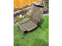 4 position fishing chair or Lesure