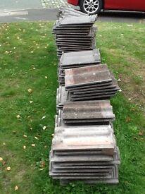 Redland Grovebury Roof Tiles (220 no)