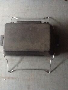 Portable Propane BBQ - Heavy Duty Aluminum Great for Camping