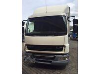 Daf Trucks Lf Fa45.160