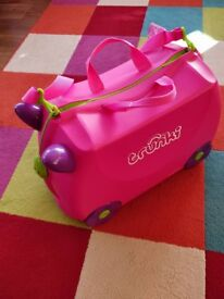 pink trunki as seen in pics collect or deliver Stonehaven