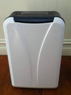 DEHUMIDIFIER   TECO TD-20E1 (20L Electronic dehumidifier) McMahons Point North Sydney Area Preview