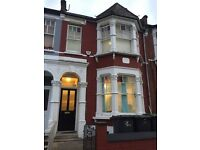studio flat in Turnpike Lane for couple