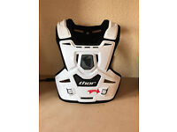 Thor Motocross Body Armour / Motocross/enduro MX boots UFO PLAST HERO