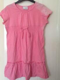 Girls TWIN SET summer dresses age 4 yrs