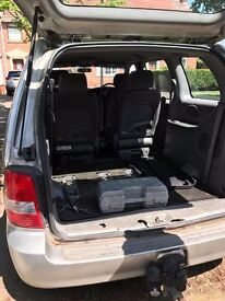 KIA SEDONA FOR SALE NEEDS A NEW WHEEL BARING BUT OTHER THAN THAT A GREAT CAR!