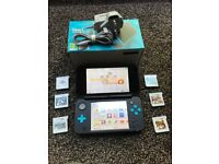 Nintendo 2DS XL & Nintendo 3DS XL - With games