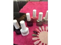 Candy coat gel polish set - complete professional set