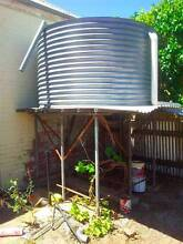 Water Tank and stand - sold pending  pick up Pyramid Hill Loddon Area Preview