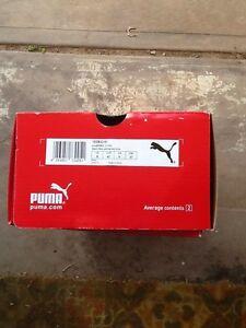 Brand new Puma Evo football boots - EU 42 West Beach West Torrens Area Preview