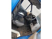 Ford Transit 1999. 5 seater. 0nly 71k & full years mot. solid van just had full service