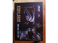 ASUS Strix Soar 7.1 Gaming Soundcard
