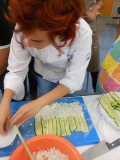 SPANISH AND MEDITERRANEAN COOKING CLASS Carlton North Melbourne City Preview