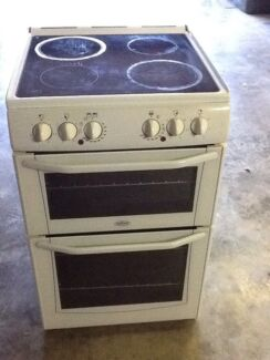 Belling electric oven