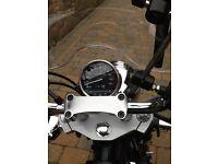 AJS Regal Raptor Cruiser Motorcycle