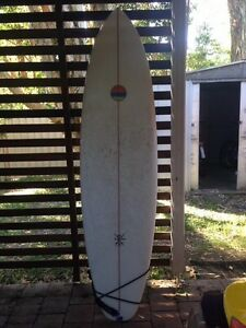 "6'10"" Cape Collective Surfboard Byron Bay Byron Area Preview"