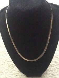 14K GOLD LADIES NECKLACE $250