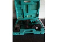 MAKITA 24V DRILL £35.00 NO OFFERS