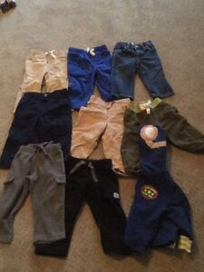 Boys 12 month/12-18 month lot