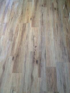 High quality, high gloss, laminated click flooring Lake Clifton Waroona Area Preview