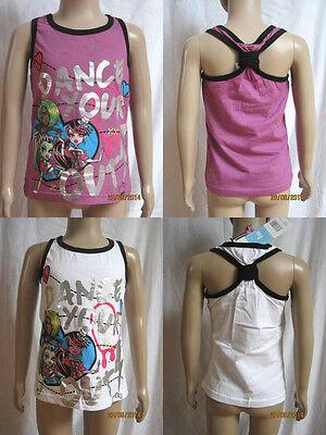 schickes Shirt/ T-Shirt Monster High 104, 110, 116, 122, 128, 134, 140, 146, 152 (T-shirt Monster High)