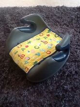 Booster seat $30 Coomera Gold Coast North Preview