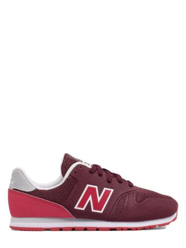 new balance donkerrood