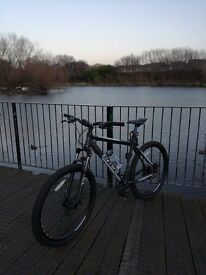 Mountain bike in good good condition