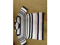 Plus size 18/20 designer Tshirt UNWORN David NEIPER