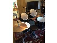 Black Pearl Forum Drum Kit