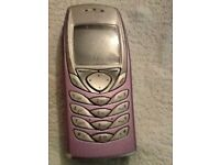 Nokia 6100 t-mobile with charger