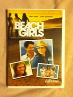 Lifetime – Beach Girls (2 Discs) DVD