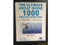 The Ultimate UKCAT Guide: 1000 Practice Questions: Fully Worked Solutions, Time Saving Techniques