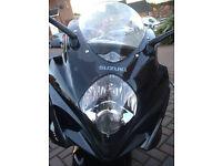 Suzuki GSXR-1000 K8 2009 Black £4200 -NO OFFERS-