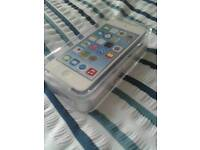 Apple Ipod Touch New 32GB Blue