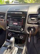 2013 Volkswagen Touareg SUV Prestons Liverpool Area Preview