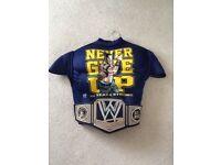 John Cena wrestler muscle top
