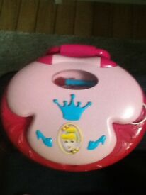Disney Princess Vtech