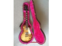 Gibson Les Paul Traditional w Lifton 59 Hardcase